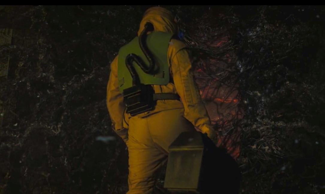 Stranger Things 2 episode 2