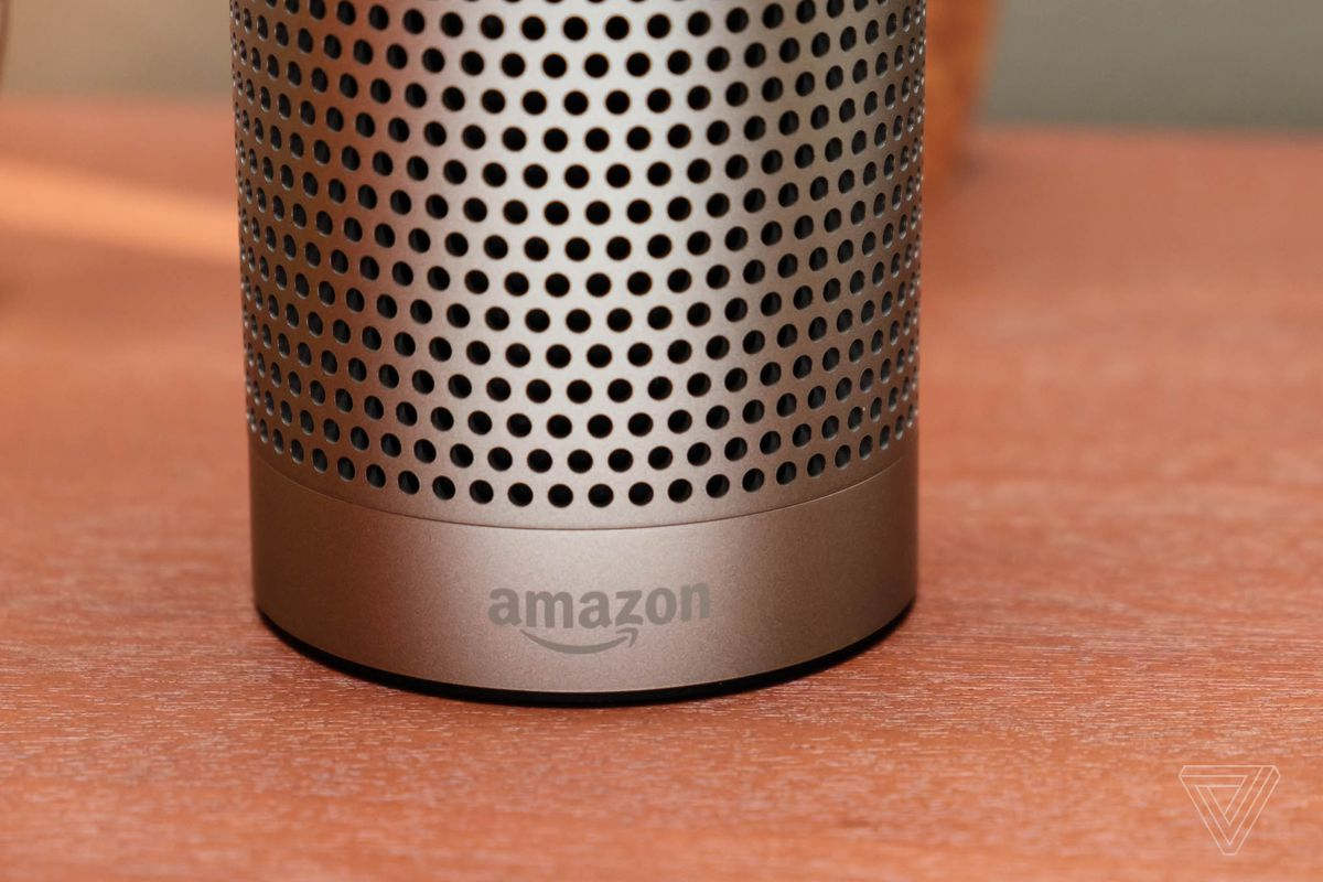 Amazon Echo Plus review: smart home 101 - The Verge