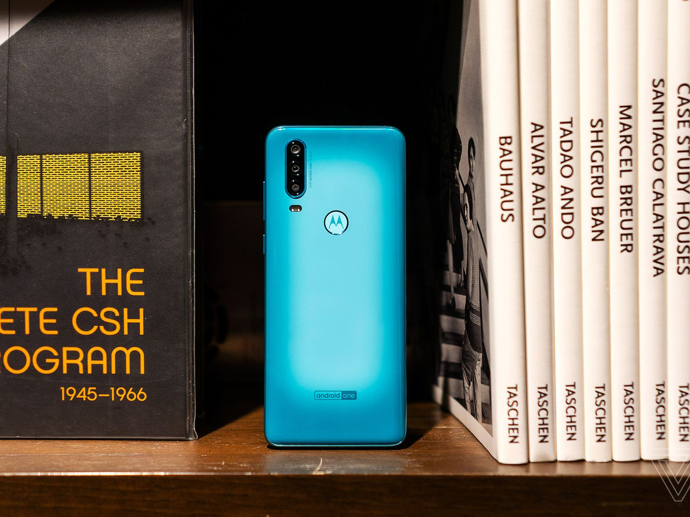 Motorola's One Action tries to stuff a GoPro into a