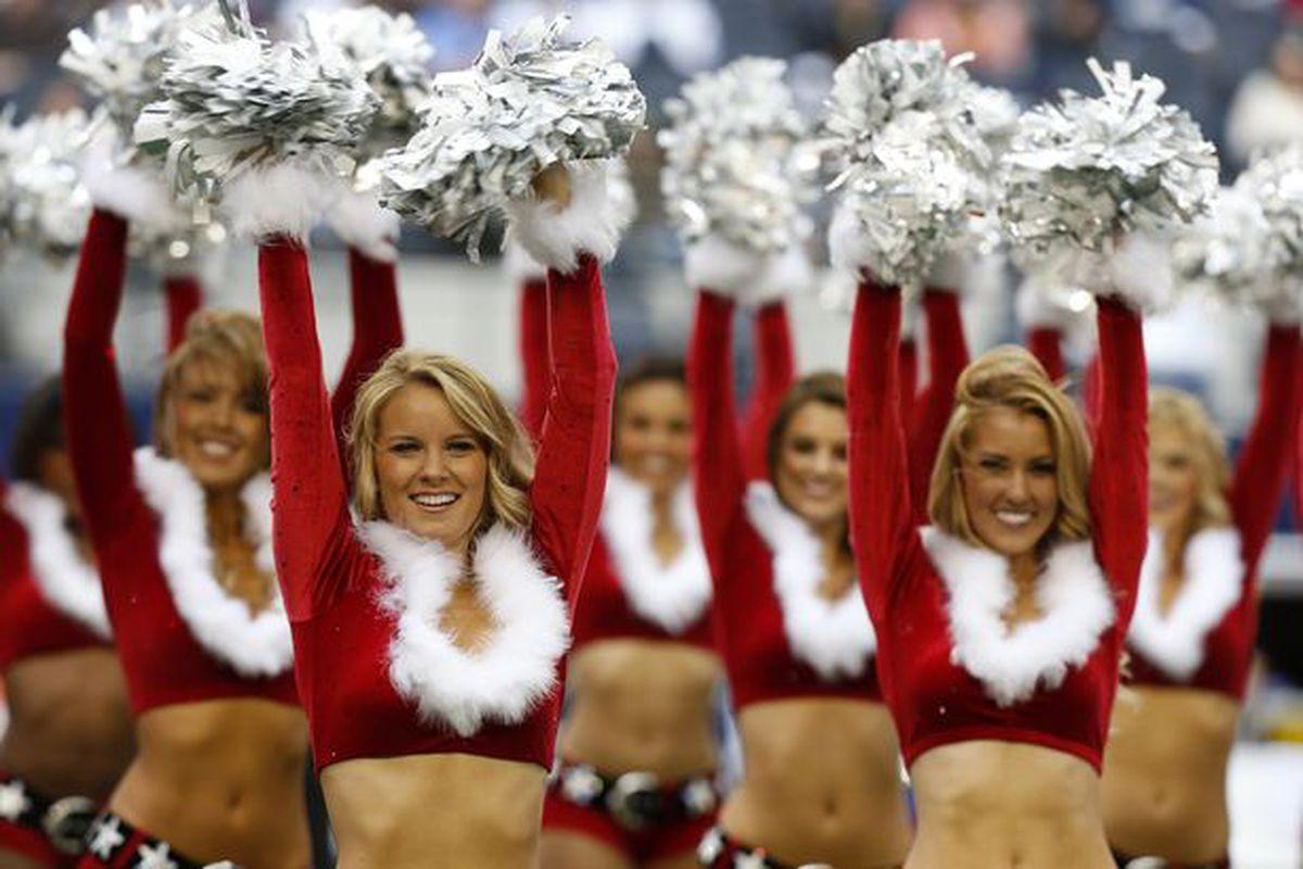 Christmas, Hooray!