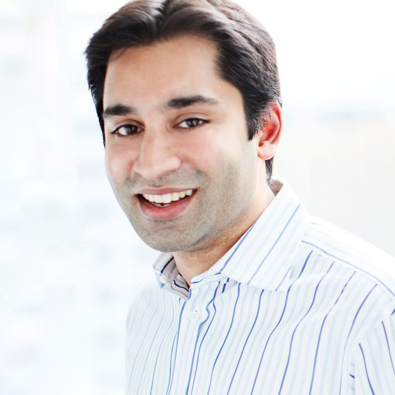 Krishna Yeshwant, general partner and health guru, Google Ventures