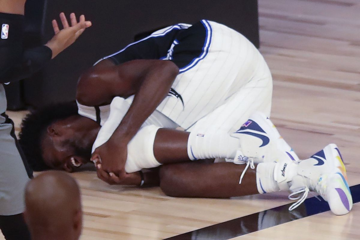 Mike Bianchi: With Jonathan Isaac out all of next season, Magic future is cloudy
