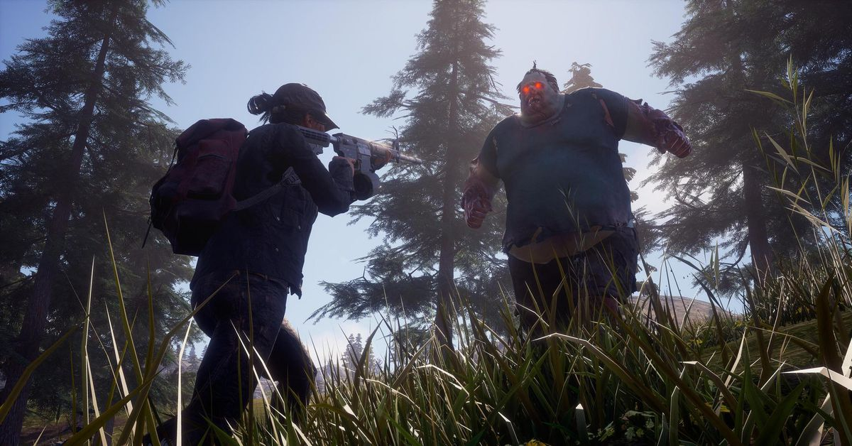 State of Decay 2's next free update is a huge overhaul