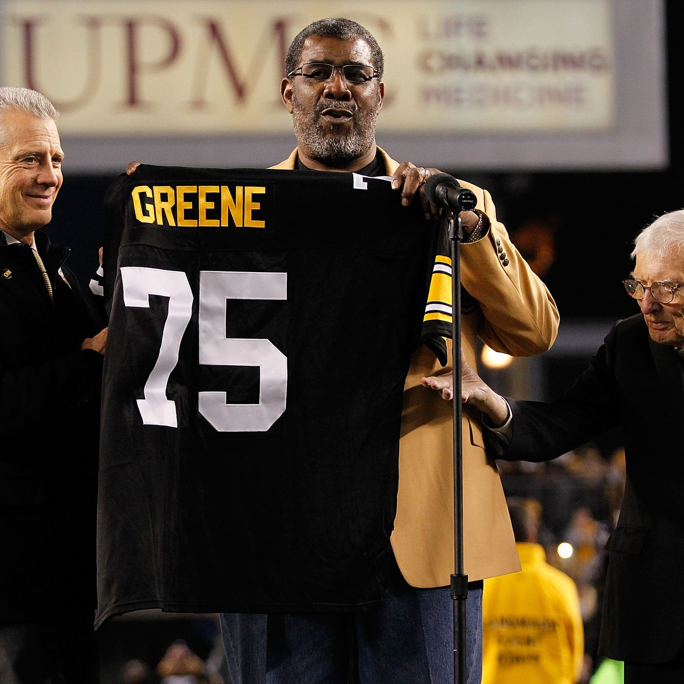 503245b5fb5 Steelers to debut 'Block Number' throwback uniforms Sunday vs. the Browns