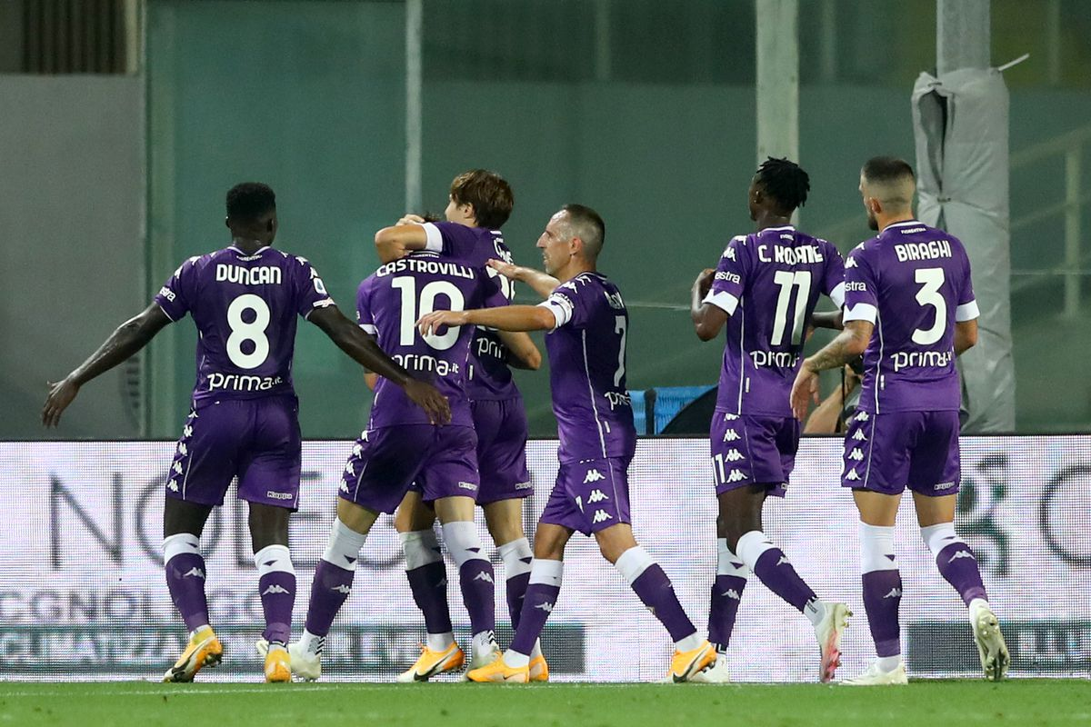 Fiorentina 1-0 Torino: Player grades and 3 things we learned - Viola Nation