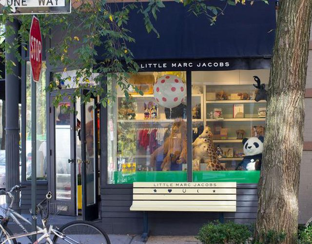 Where to Shop for Cute Children's Clothes in New York City