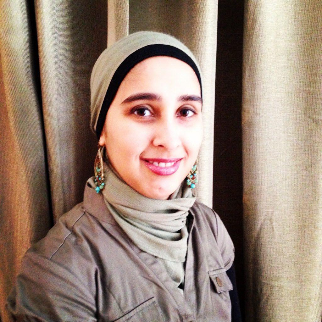 Nadiah Mohajir of HEART Women & Girls. | Provided photo