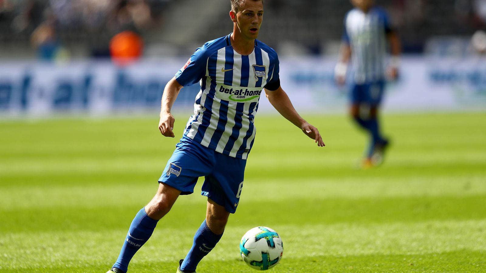 Hertha Bsc Vs Dortmund
