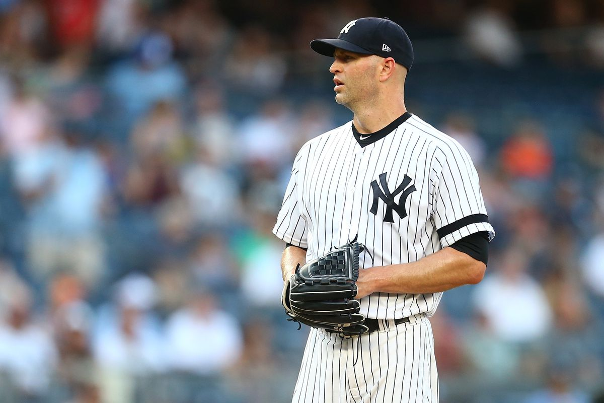 The White Sox make sense as a destination for Yankees pitcher J.A. Happ