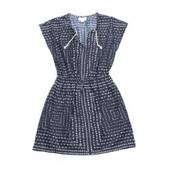 Relaxed mini dress, $297 (was $495)