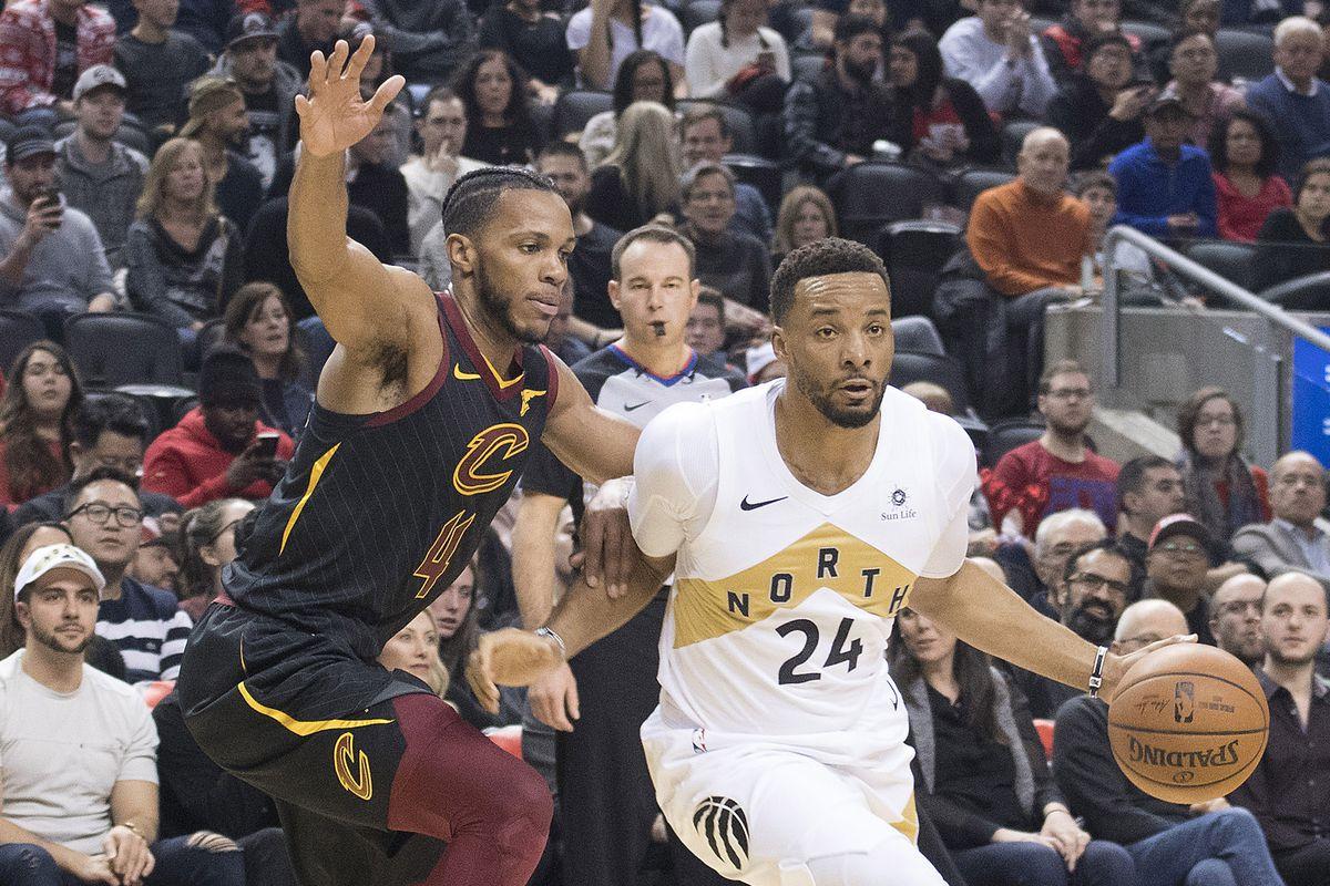 Five thoughts recap: Toronto Raptors 126, Cleveland Cavaliers 110, Norman Powell