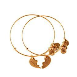 "<b>Alex and Ani</b> Best Friends Forever bracelets, set of two <a href=""http://www1.bloomingdales.com/shop/product/alex-ani-best-friends-forever-bracelets-set-of-two?ID=655782&PartnerID=LINKSHARE&cm_mmc=LINKSHARE-_-n-_-n-_-n&LinkshareID=J84DHJLQkR4-BKOM1C"