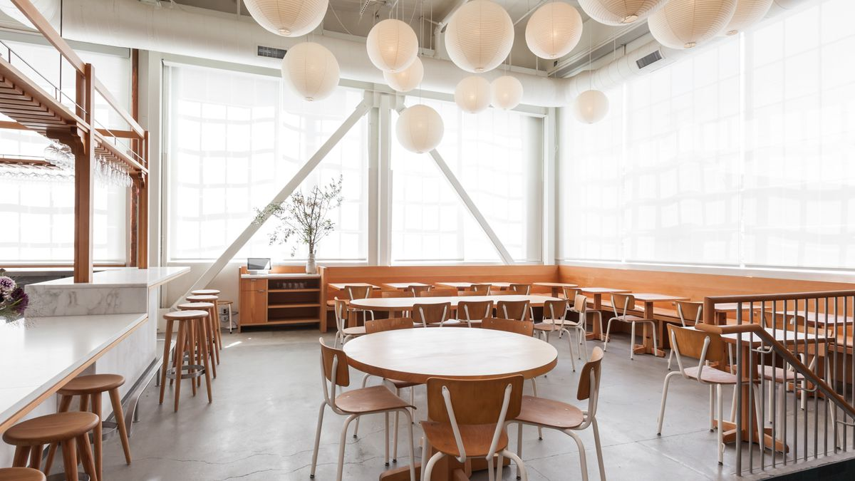 Tartine Manufactory Is an Artisanal Utopia in the Mission - Eater SF