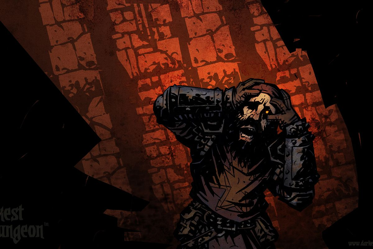 How to summon and avoid the fanatic? | faq darkest dungeon game.