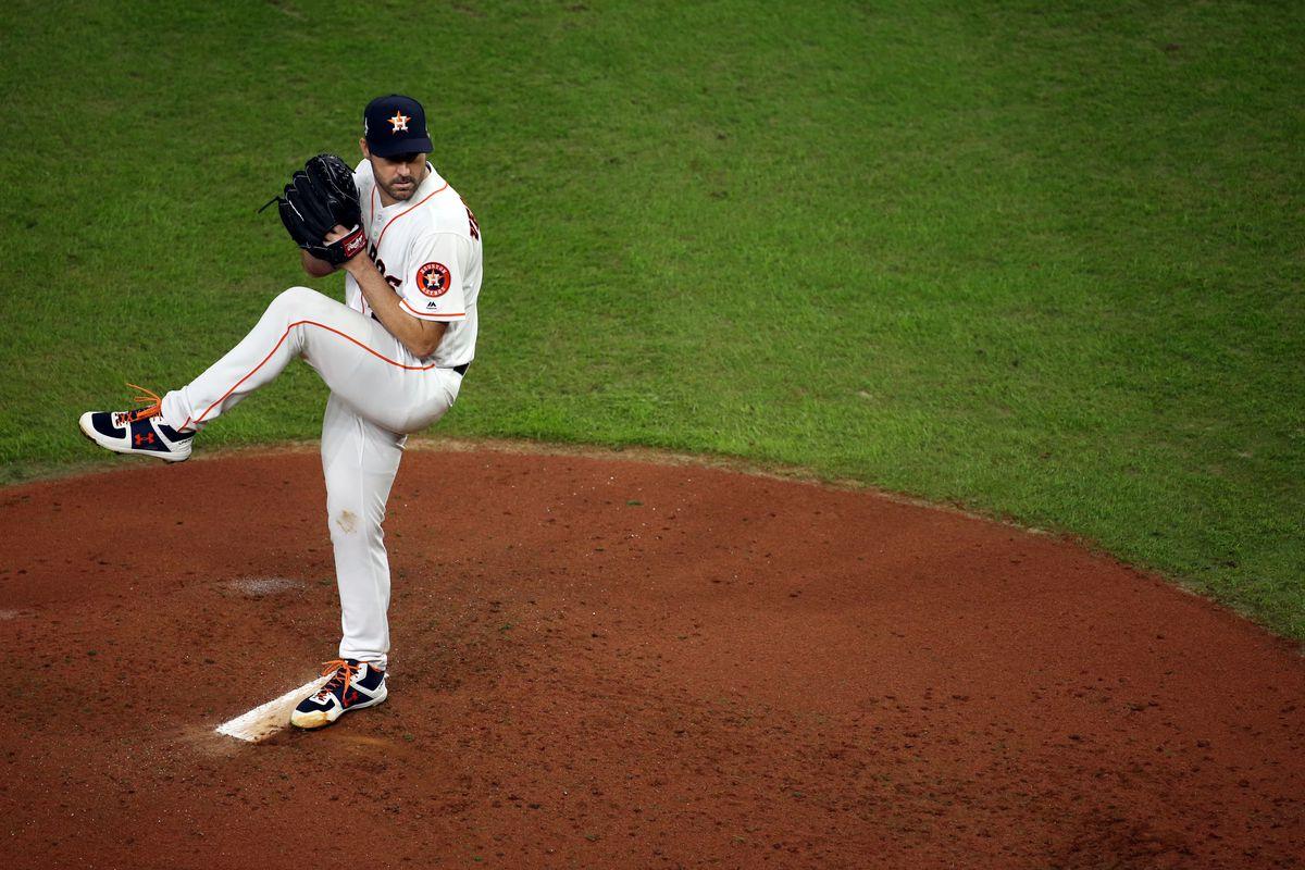 2019 World Series Game 6 - Washington Nationals v. Houston Astros