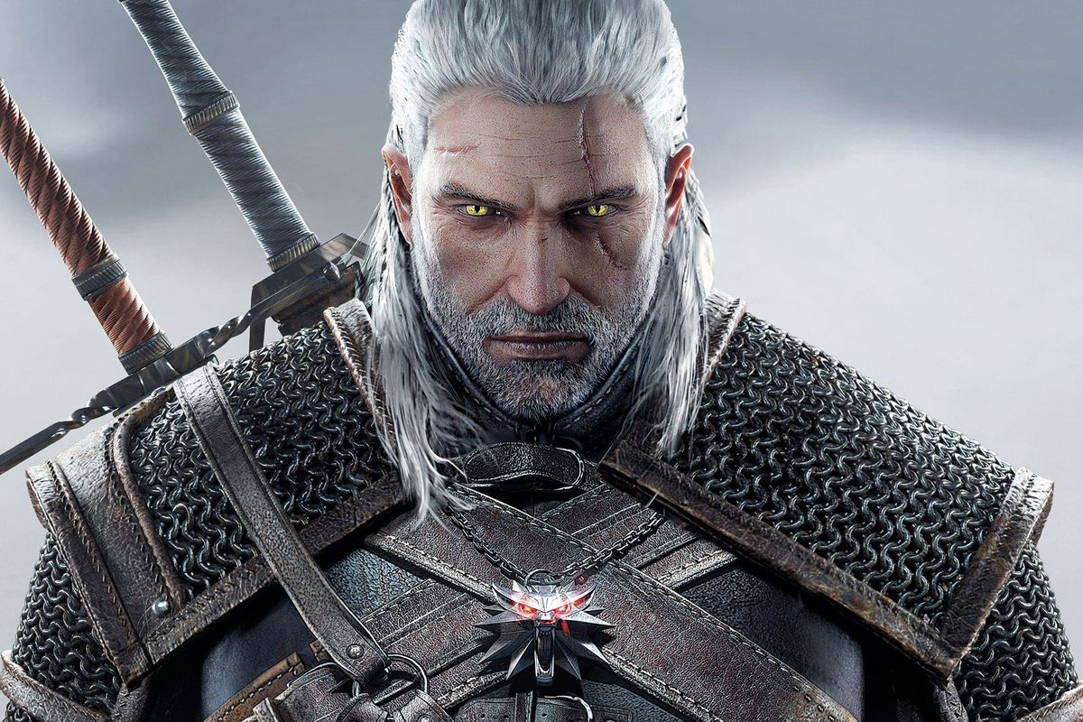 The Witcher developer teases a crossover for Geralt (update