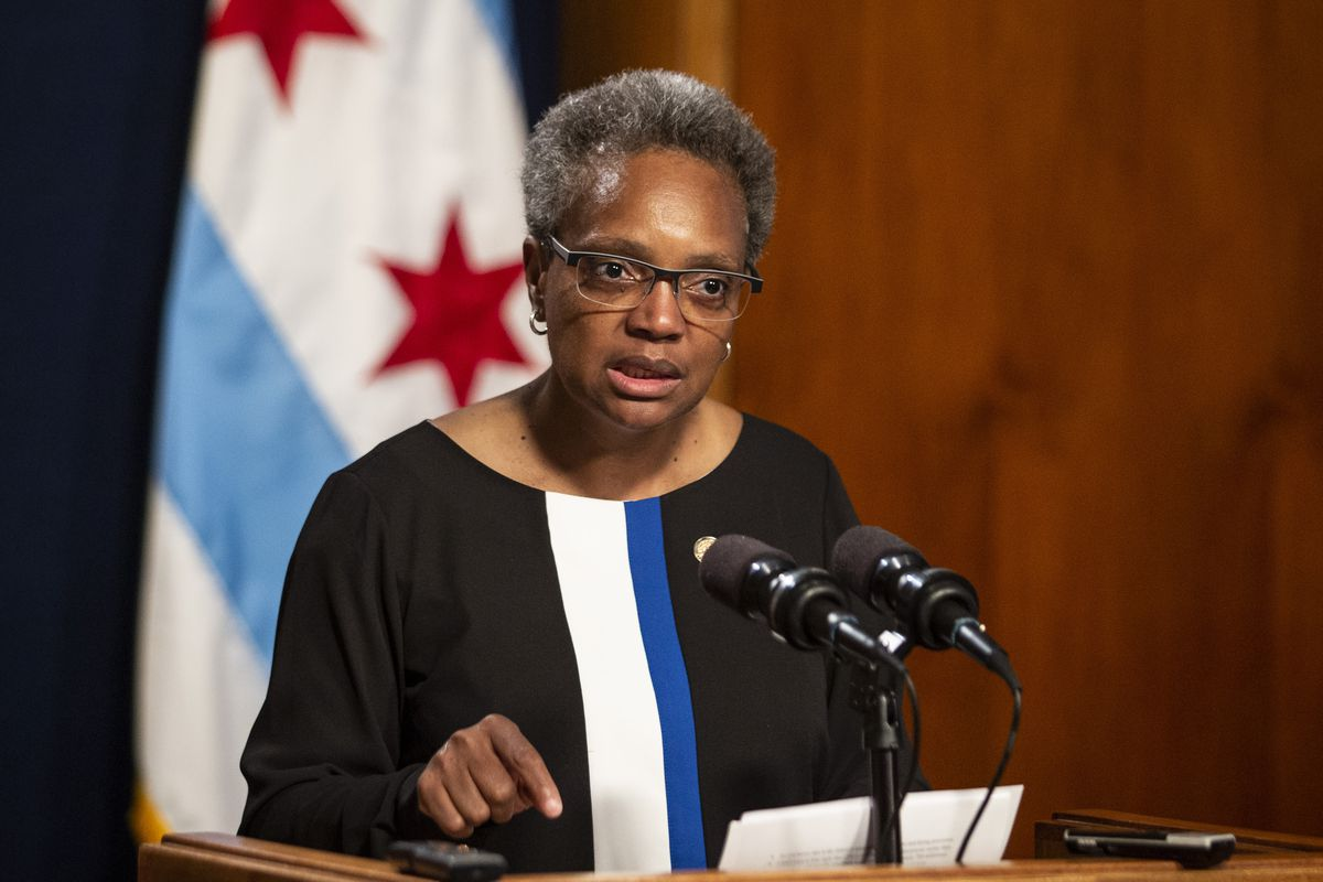 Lightfoot mirrors Rahm Emanuel's missteps with frequent, early travel: Analysis