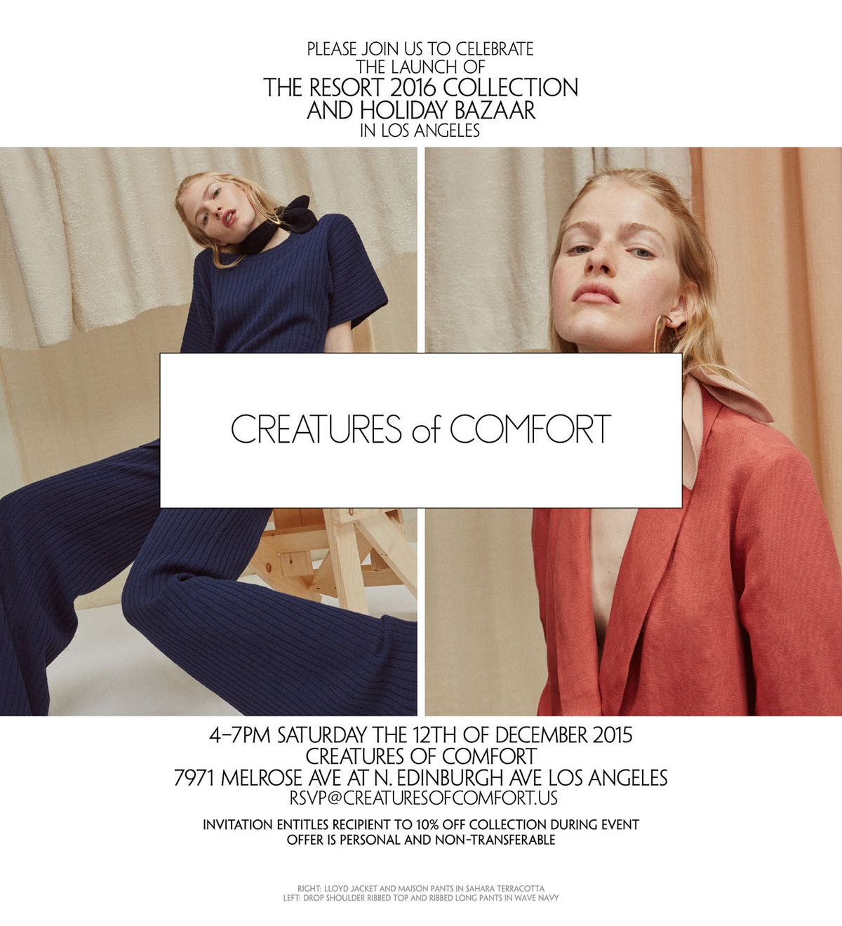 creatures-of-comfort-la