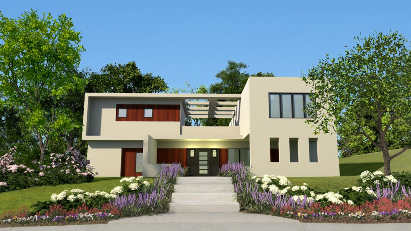 Home Design Customize Your House With
