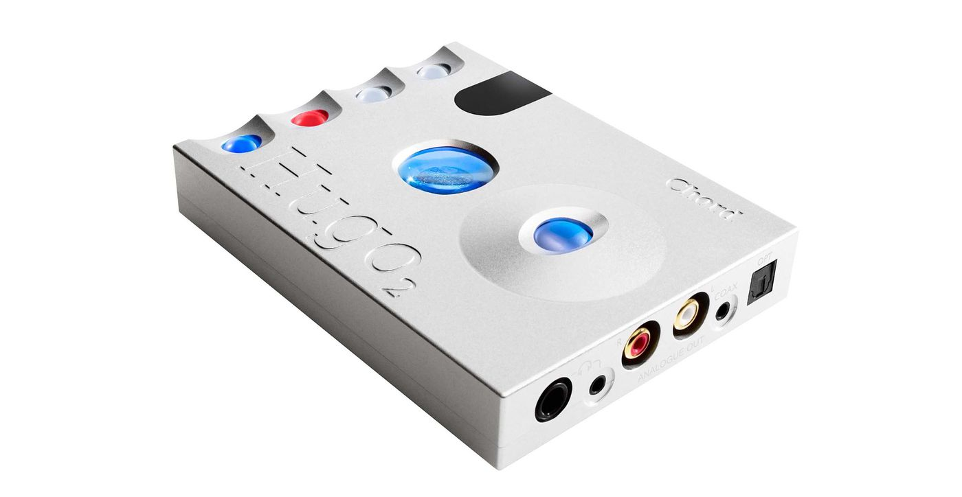 Chord Hugo 2 review: The worst kind of audiophile equipment