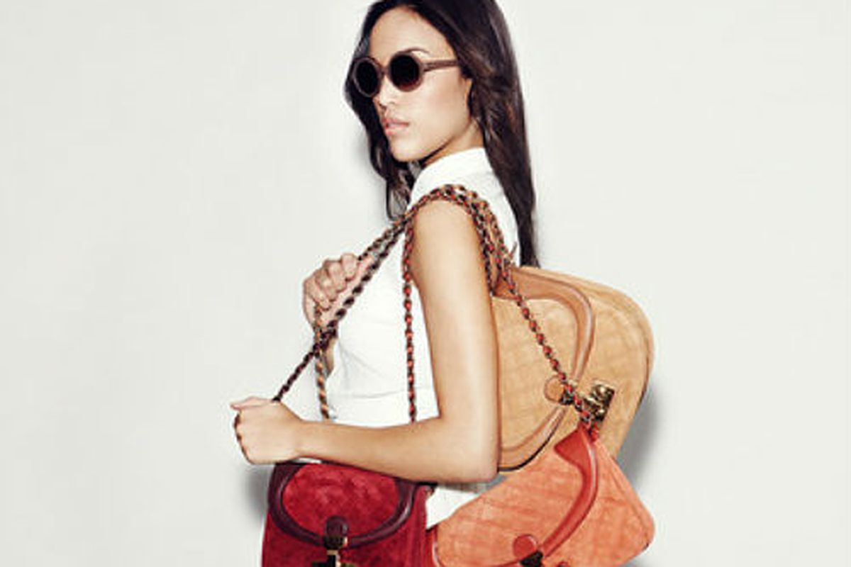 Marc Jacobs handbags today on Gilt