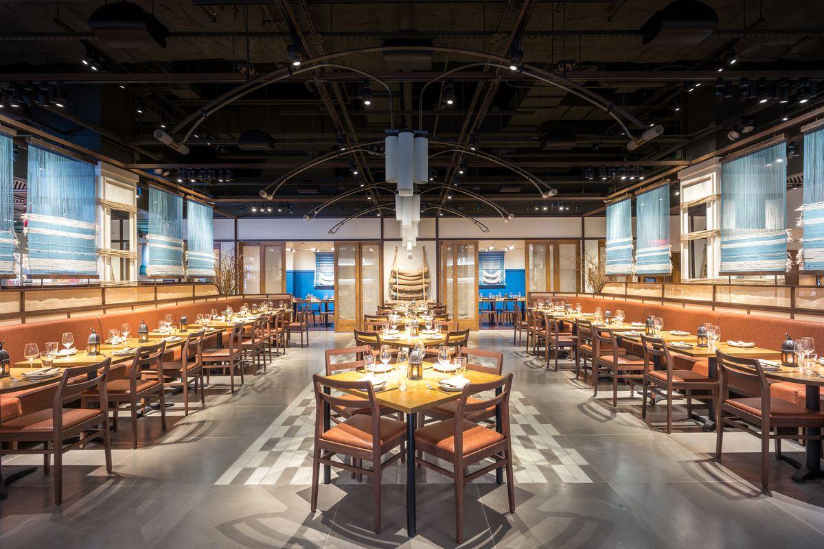 Iron Chef' Jose Garces to Shutter NYC Restaurant Amada
