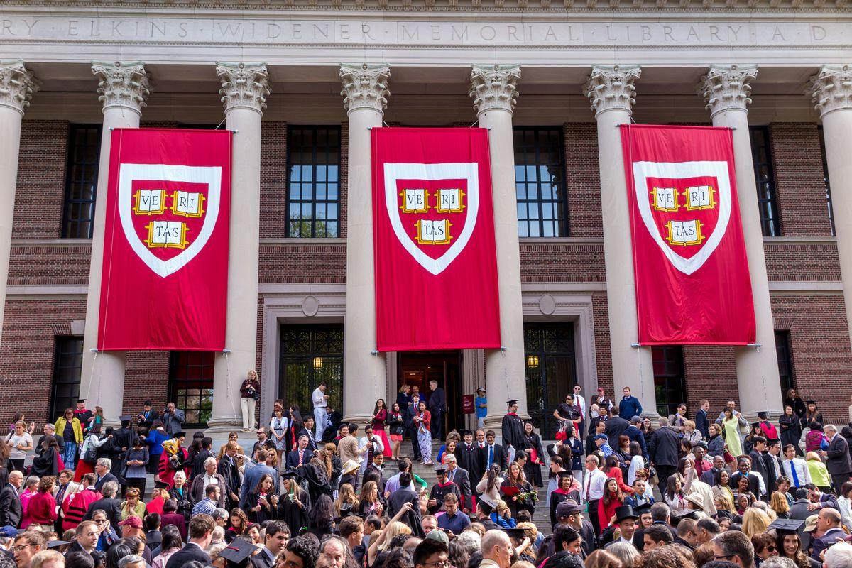 Harvard and MIT sued for neglecting people with disabilities in