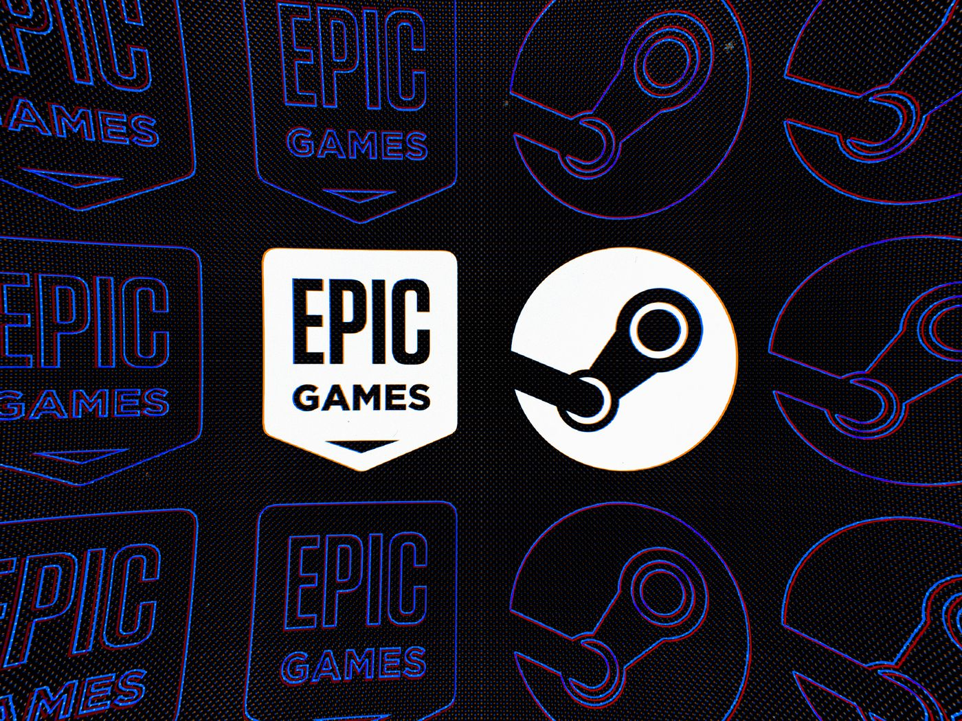 Fire Epic Face Cheap Roblox Epic Vs Steam The Console War Reimagined On The Pc The Verge