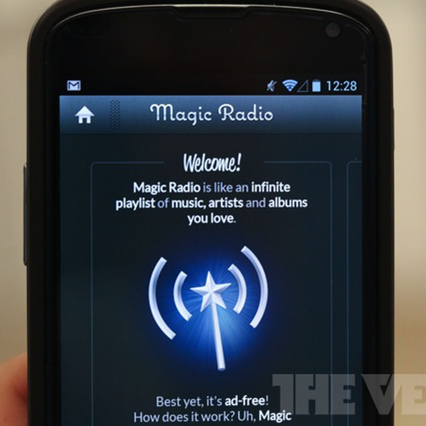 DoubleTwist for Android adds Magic Radio subscription