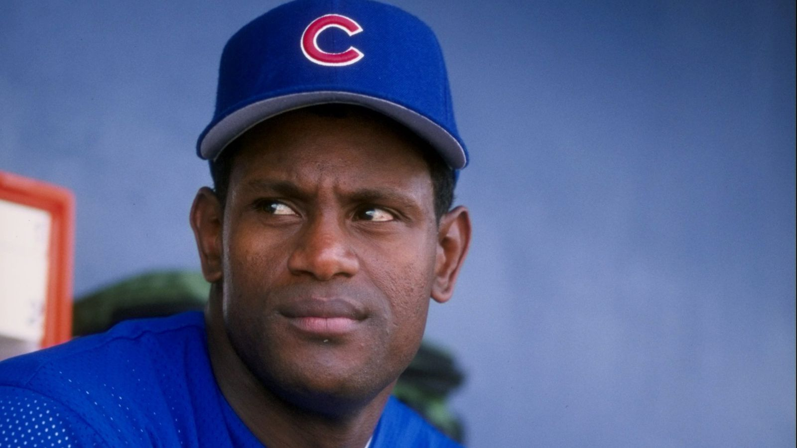 The Cubs Are Being Awfully Weird About Sammy Sosa