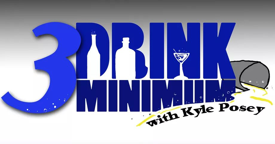 Three Drink Minimum Podcast 14 Can We Just Simulate To