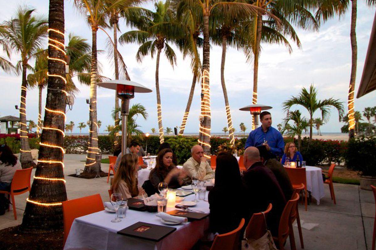 Dog Friendly Restaurants North Miami Beach