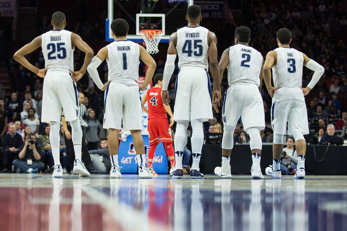 Weekly College Basketball Rankings Ap Top 25 Usa Today
