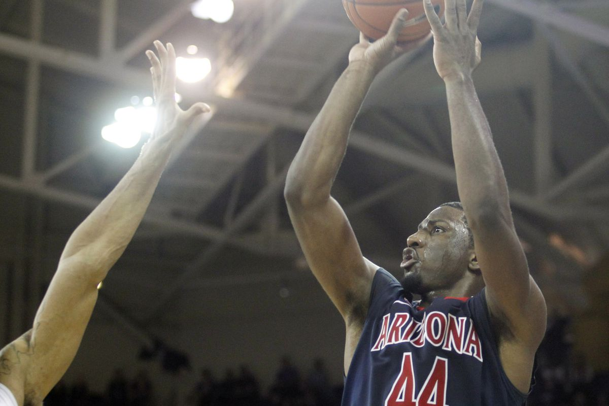 Solomon Hill refined many different aspects of his game while at Arizona.