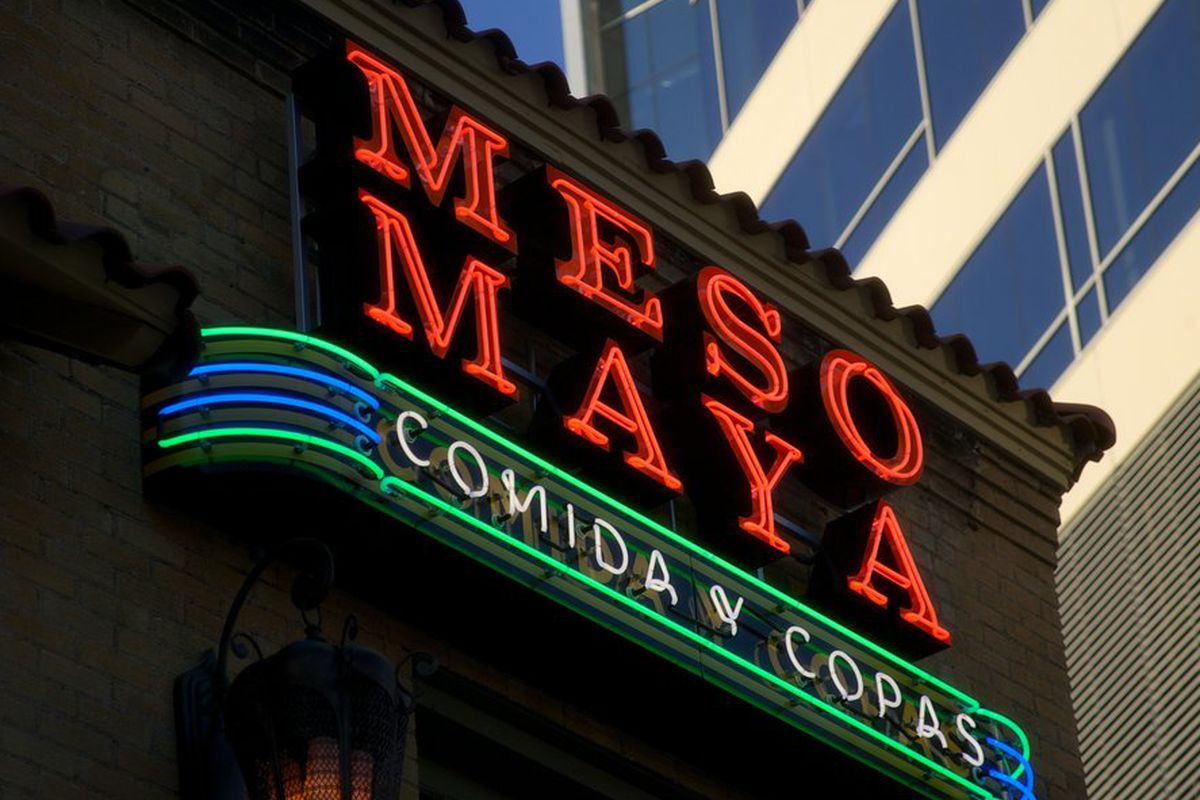 One of Dallas' best Mexican concepts is expanding.