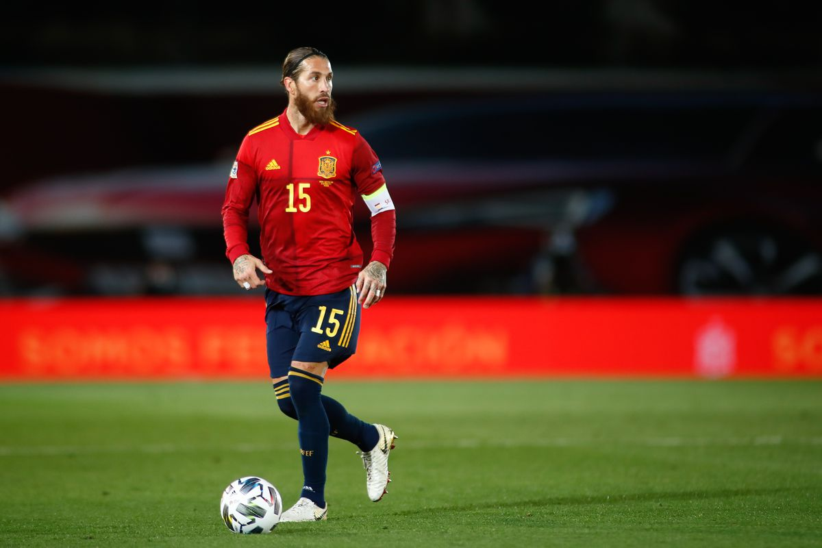 Spain v Switzerland - UEFA Nations League