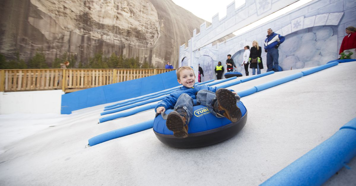 Things To Do In Atlanta 26 Best Attractions This Winter Curbed Atlanta
