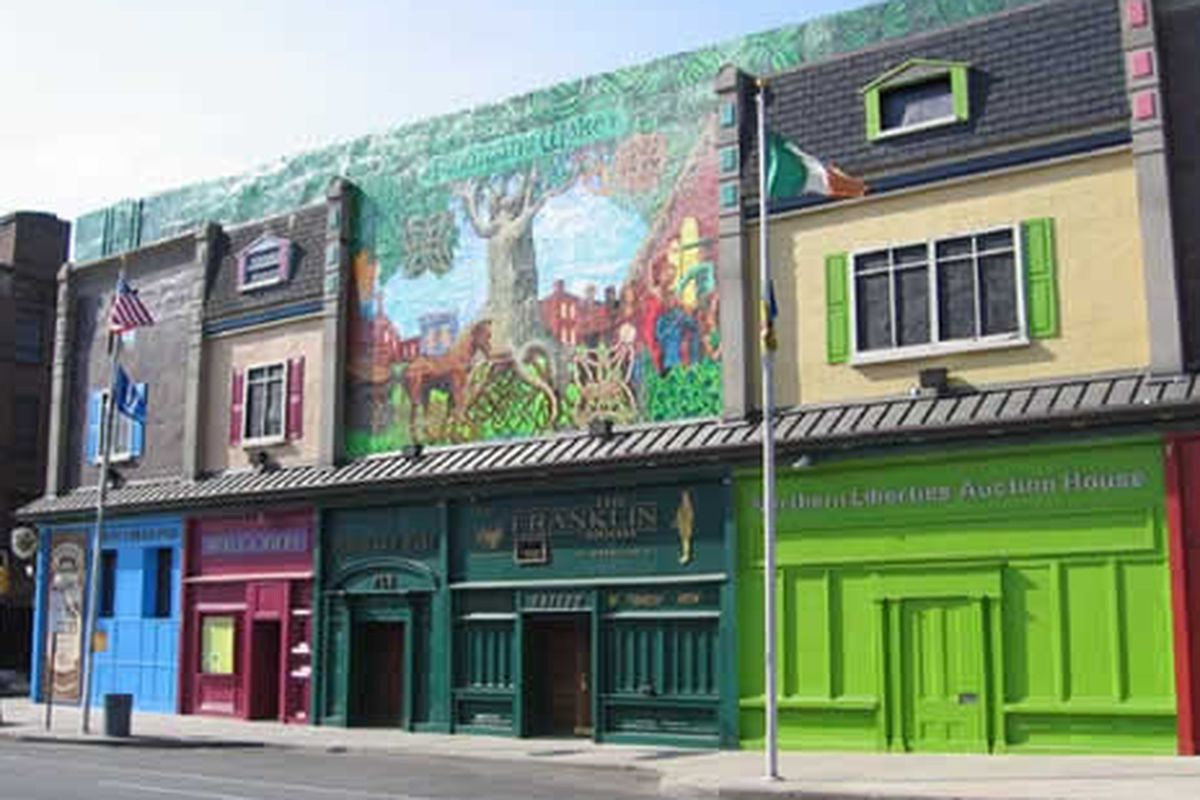 Finnigan's hopes to expand.