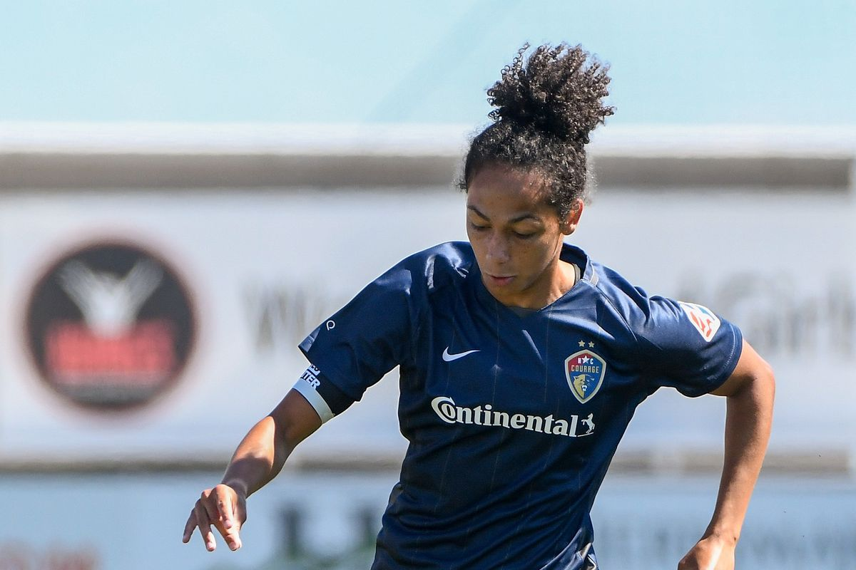 2020 NWSL Challenge Cup - Day 1