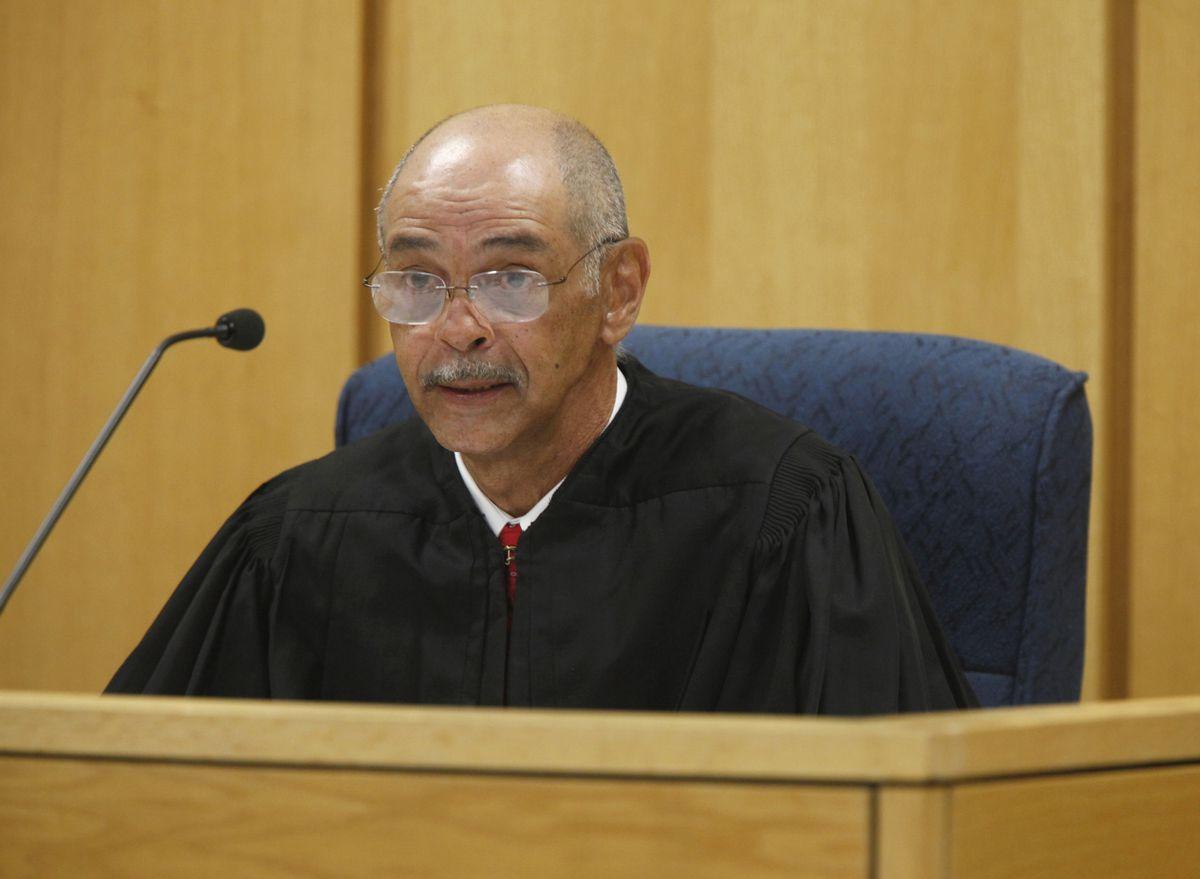 Judge Greg Weeks