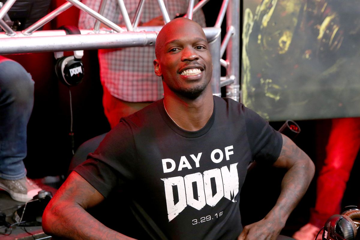 Athletes And YouTube Stars Team For DOOM Videogame Tournament