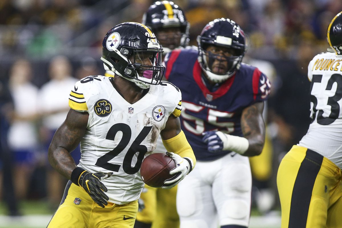 What if the steelers used the transition tag on leveon bell in 2019 troy taormina usa today sports m4hsunfo