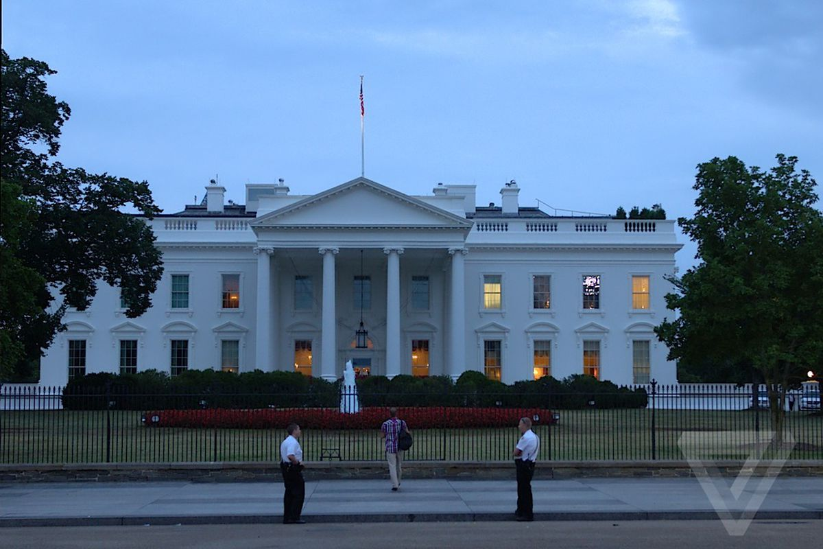 white-house-guards