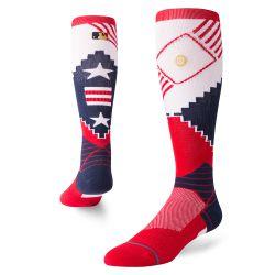 2018 All-Star Game socks