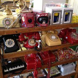 Old skool phones (originally $165, now $82)