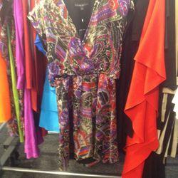 Floral Dress, $300