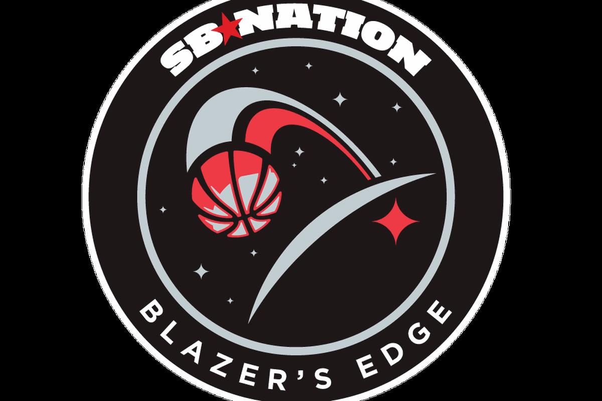 Blazer's Edge Logo