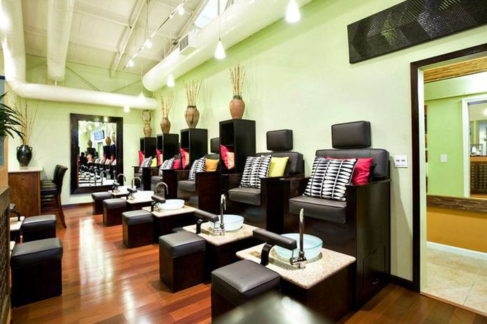 The Top San Francisco Salons for Luxe Manis and Pedis