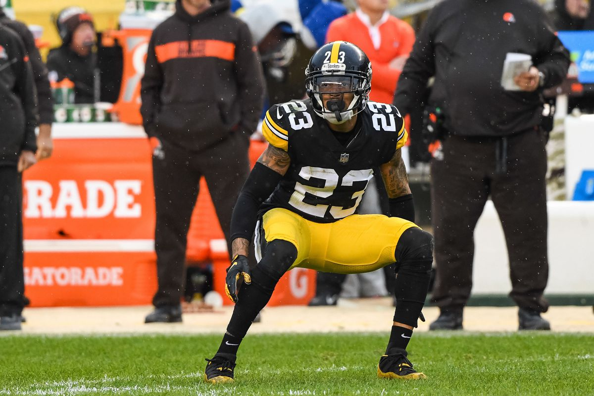 f84ff9dc0 3 major questions surrounding the Pittsburgh Steelers secondary ...