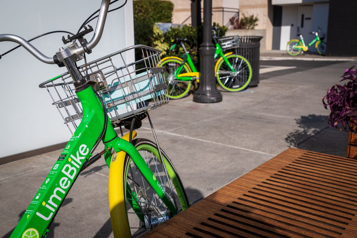 Will There Someday Be Bike In >> Seattle Dockless Bike Shares Our Guide To The City S Collective